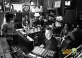 The Dead Daisies in the studio with Darryl Jones, Noise11, Photo
