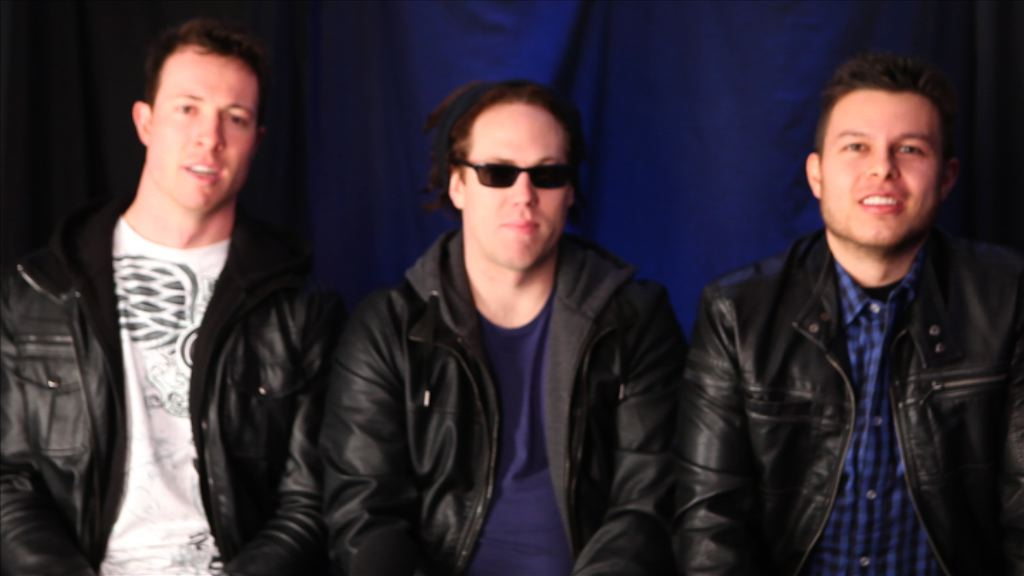 Bill Parton Trio at Noise11, Photo