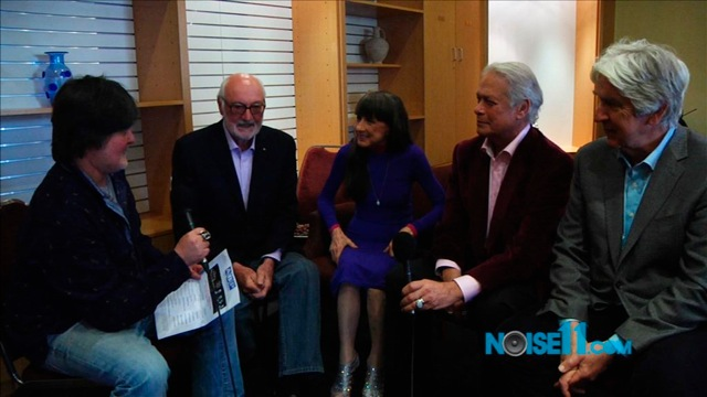The Seekers Noise11 interview