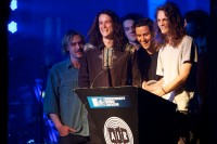 King Gizzard and the Lizard Wizard, Carlton Dry Independent Music Awards, Photo Ros O'Gorman