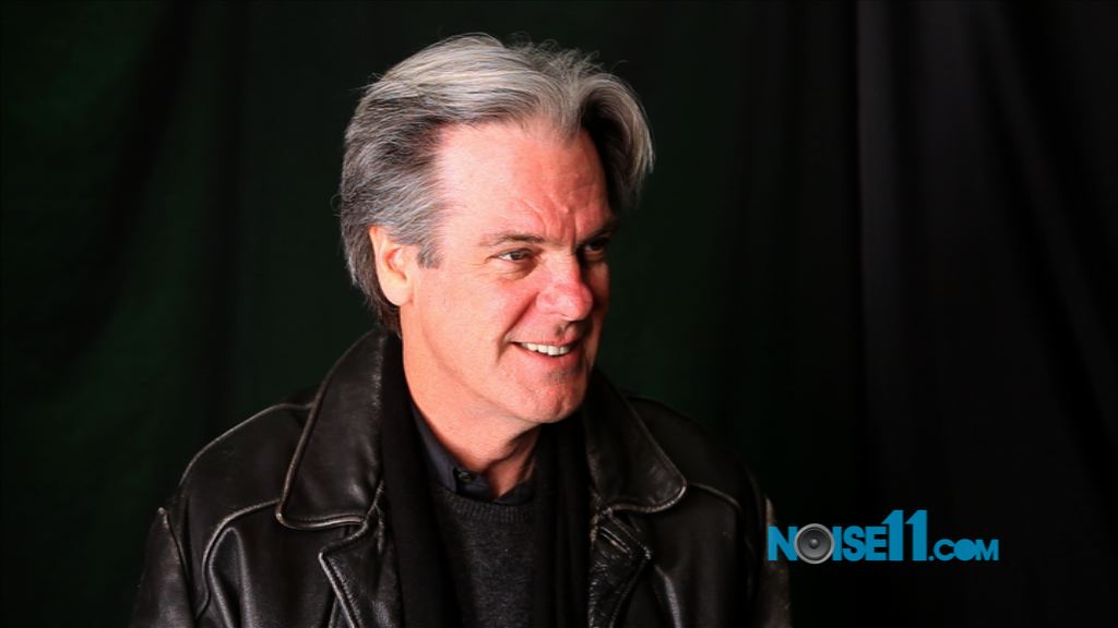 Don Walker at Noise11, Photo