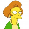Edna Krabappel Marcia Wallace, Noise11, photo