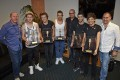 John Parker, Leon Spellson and Guy Ngata present One Direction at Allphones Arena, Noise11, Photo