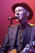 Phil Chevron from The Pogues, Noise11, Photo