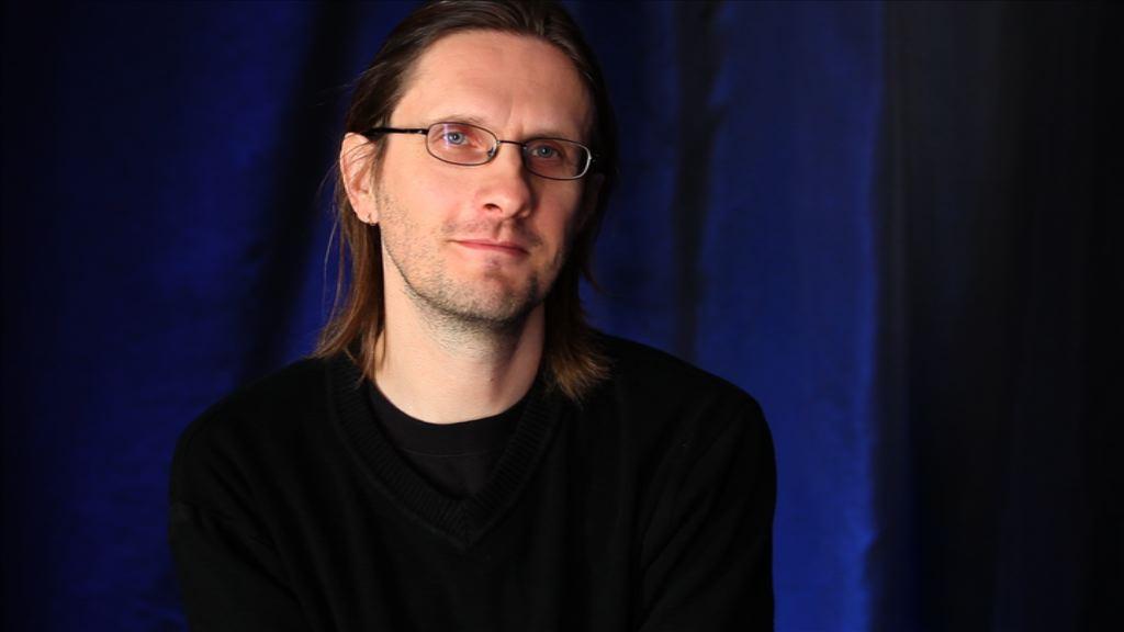 Steven Wilson at Noise11, Photo