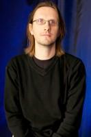 Steven Wilson, Noise11, Photo By Ros O'Gorman
