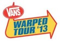 Vans Warped Tour Australia