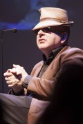 Alan McGee at Bigsound 2011, Ros O'Gorman, Photo