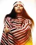 Erykah Badu, Noise11, Photo