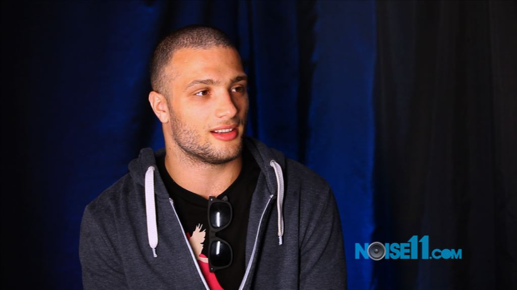 Cosmo Jarvis, Noise11, Photo