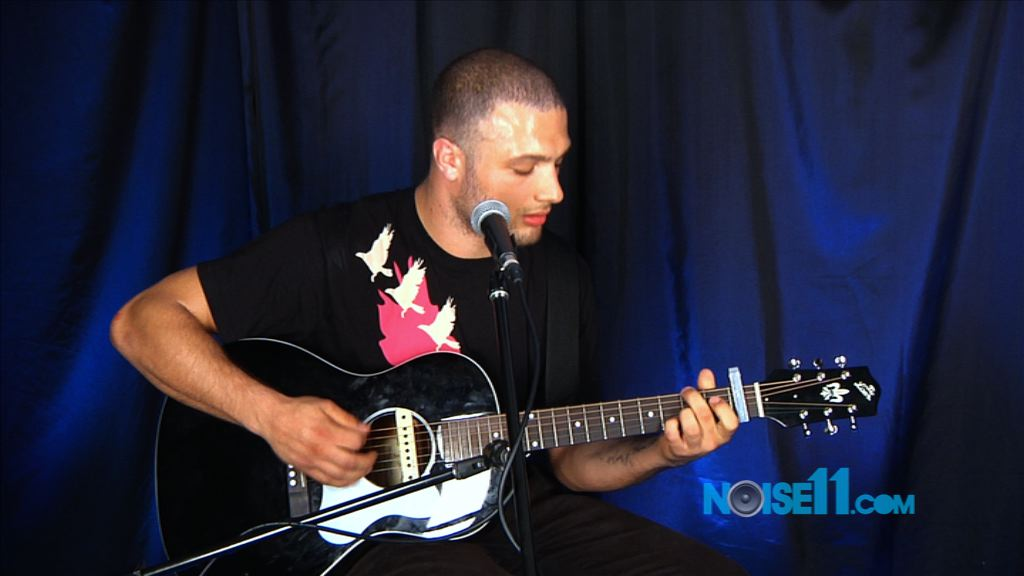 Cosmo Jarvis at Noise11.com