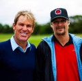 Kid Rock and Shane Warne, Noise11, Photo