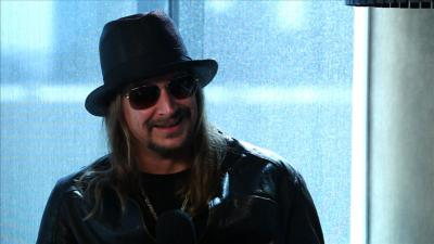 Kid Rock at Noise11, music news