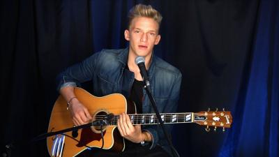 Cody Simpson at Noise11