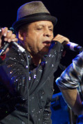 Garland Jeffreys, Photo By Ros O'Gorman