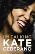 Kate Ceberano Im Talking