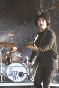 Green Day, Soundwave 2014, Ros O'Gorman, Photo