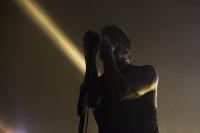 Nine Inch Nails, Trent Reznor, Photo Ros O'Gorman