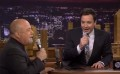 Billy Joel and Jimmy Fallon