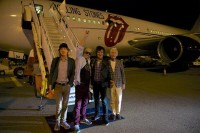 Rolling Stones in Perth