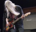J Mascis photo by Ros O'Gorman