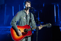 James Blunt, Plenary Melbourne, Ros O'Gorman photography