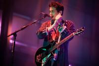 John Mayer photo, Deni Bluesfest 2014, Ros O'Gorman