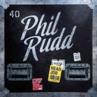 Phil Rudd Head Job