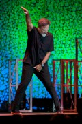 Robin Williams photo, Ros O'Gorman Melbourne