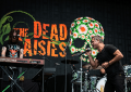 The Dead Daisies in Bangor ME photo by Katarina Benzova