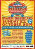 Docklands Blues Music Festival