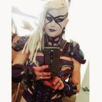 gwar debut new female singer vulvatron