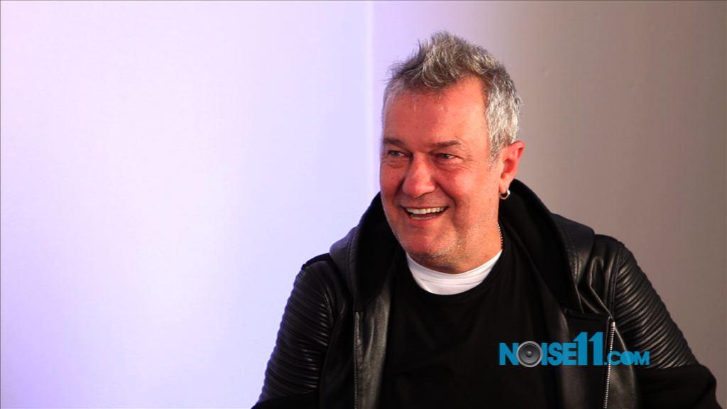 Jimmy Barnes at Noise11.com