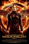 Mockingjay Part1 Poster