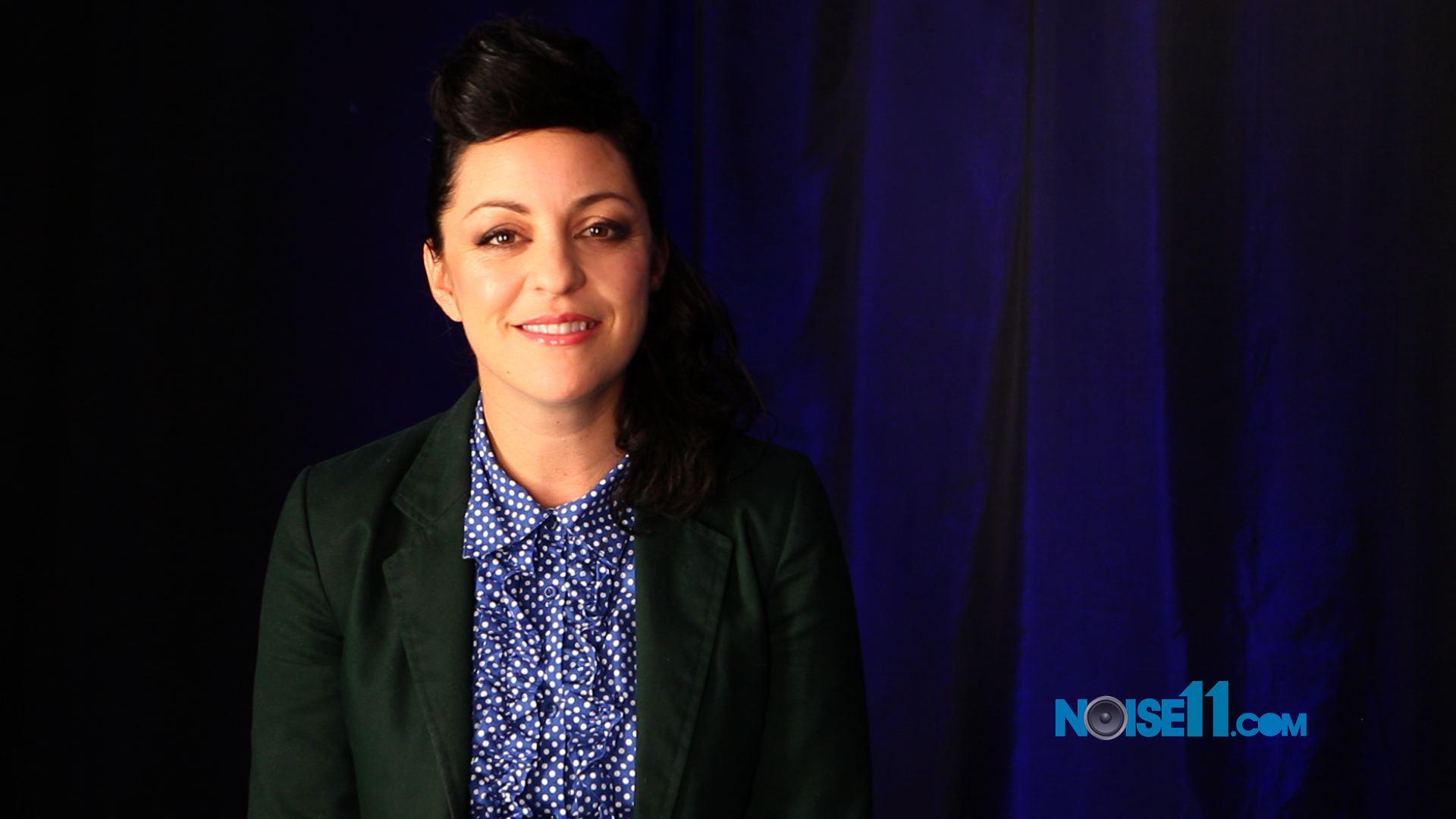 Monique Brumby interview