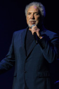 Tom Jones, Forum Theatre, Melbourne 2014
