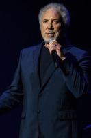 Tom Jones, Forum Theatre, Melbourne 2014