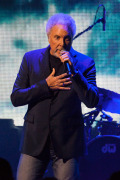Tom Jones, Forum theatre Melbourne 2014, photo Ros O'Gorman
