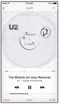 U2 The Miracle of Joey Ramone