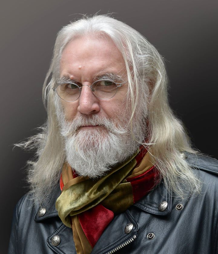 Billy Connolly Tour Dates