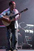 Dave Matthews photo by Ros O'Gorman