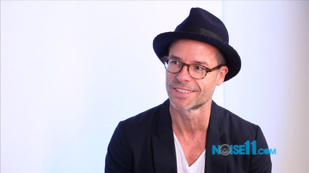 Guy Pearce at Noise11