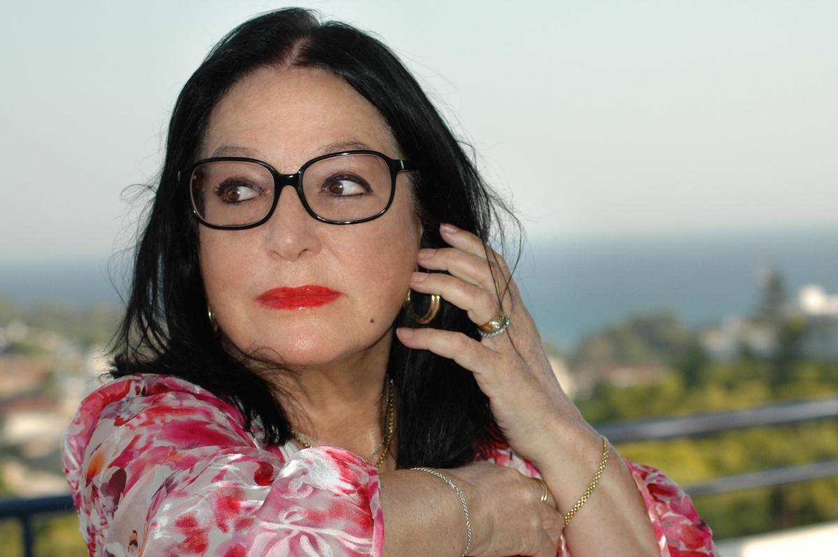 Nana Mouskouri - Sing Dein Lied