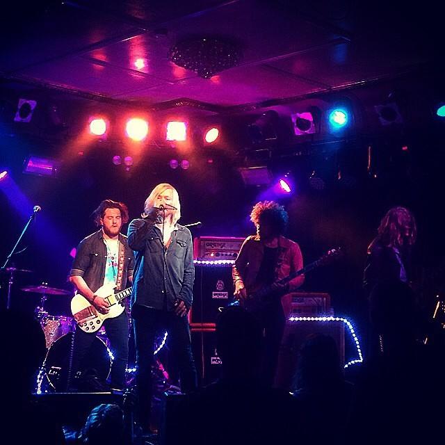 The Superjesus - Rock Music