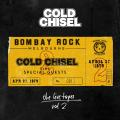 Cold Chisel Live Tapes Vol 2