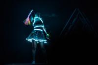 Katy Perry, photo by Ros O'Gorman, rod laver arena, Melbourne 2014