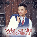 Peter Andre White Christmas