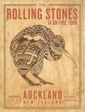 Rolling Stones Auckland