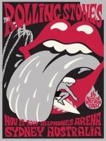 Rolling Stones Sydney