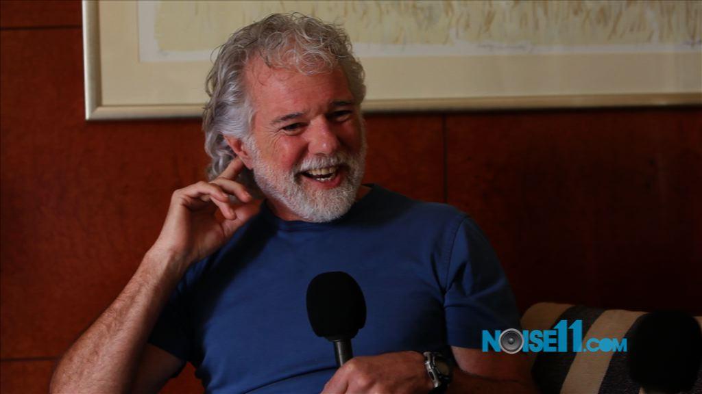 Chuck Leavell Noise11.com interview part 3